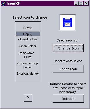 XPFix - Improving Windows XP in the Face of Vista/Windows 7